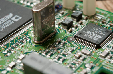 Large Integrated Circuit