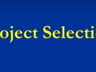 Project-Selection-
