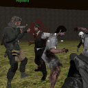 zombie survival game Online